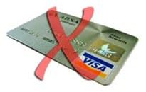 Noleggio auto aeroporto senza carta di credito