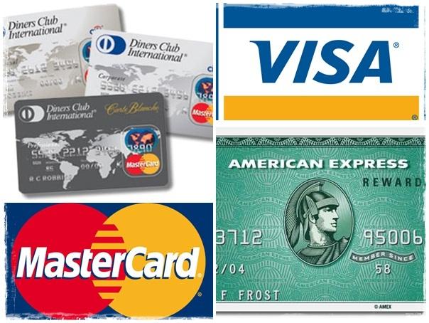 Carta di credito s o no indispensabile per noleggiare un for Carta di credito per minorenni