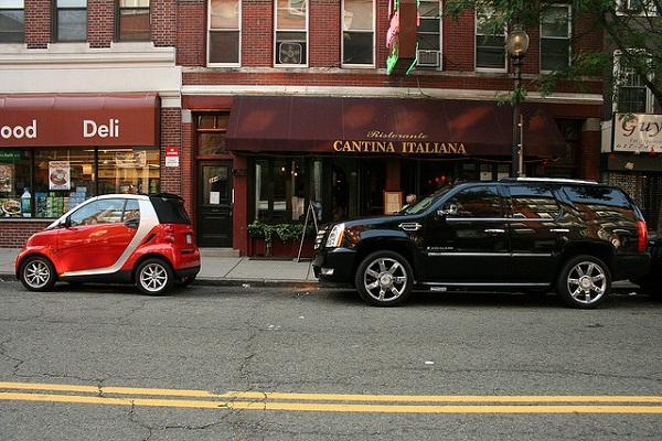 Rent Smart Car Catania