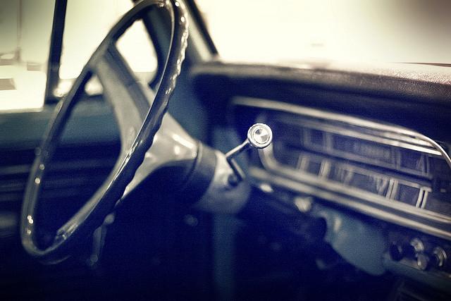 revisione dell'auto