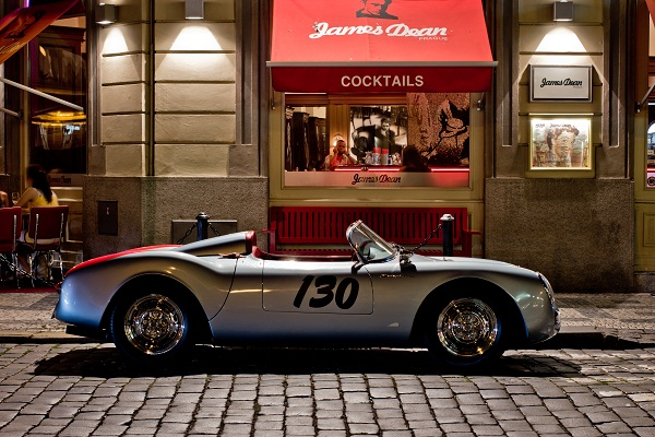 Le auto più famose della storia