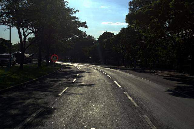 classificazione delle strade