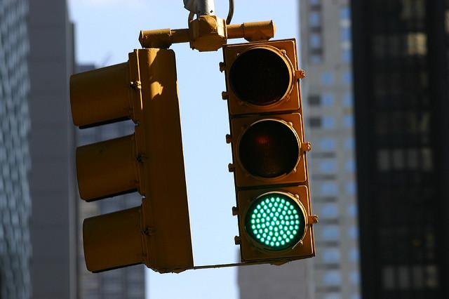 segnalazioni semaforiche